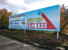 Froid Express