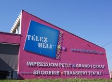 Télex Hélio