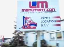 LM Manutention
