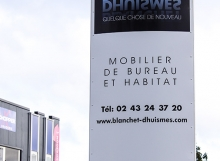 Blanchet Dhuismes